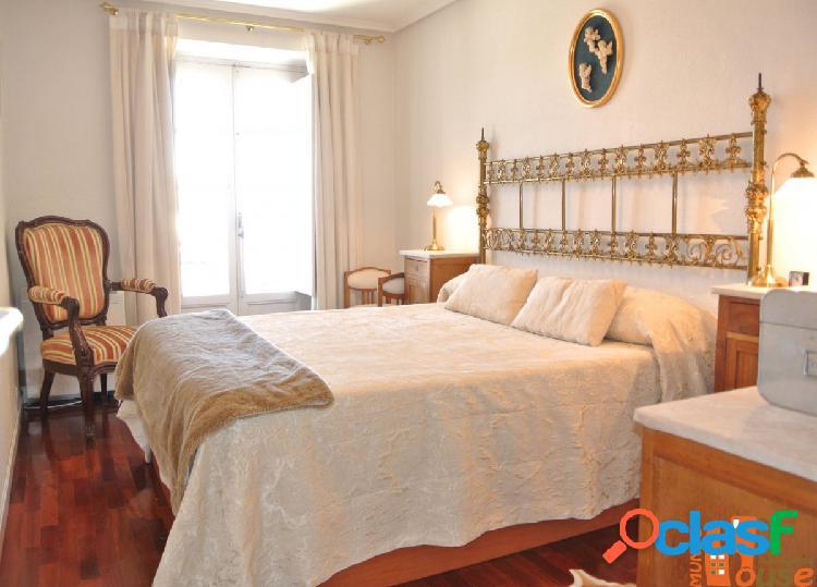 Vivienda de 3 dormitorios en san ildefonso (segovia)