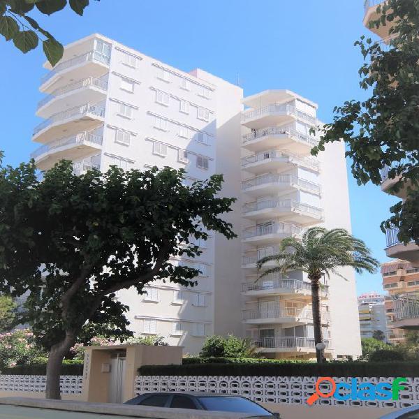 Apartamento para entrar a vivir en el centro de la playa de gandia - 2ª línea de playa