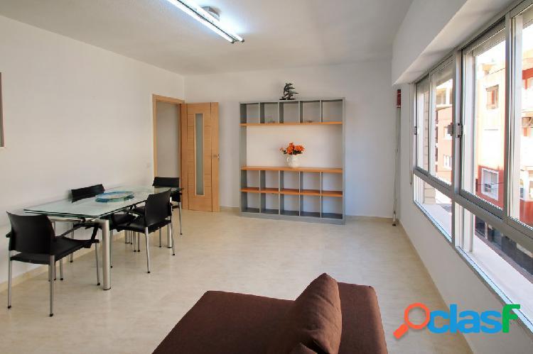 Apartamento en la primera linea de la Playa Del Cura!