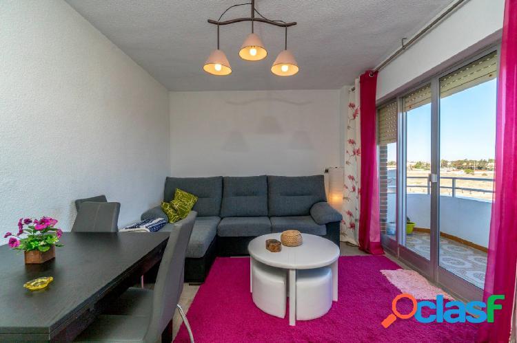 Apartamento con bonitas vistas al mar situado en Rocio del Mar, Torrevieja. 2