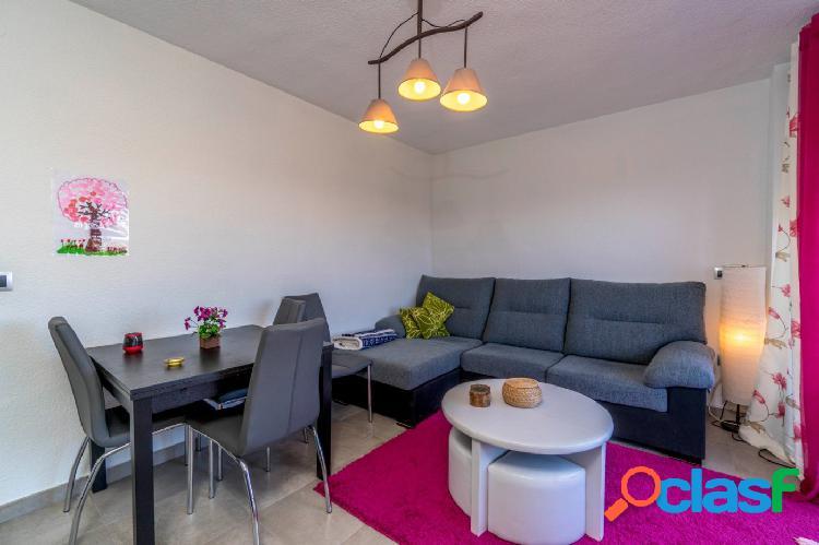 Apartamento con bonitas vistas al mar situado en Rocio del Mar, Torrevieja. 3