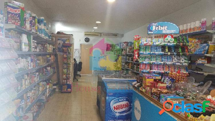 Local en pleno funcionamiento traspaso de negocio rentable