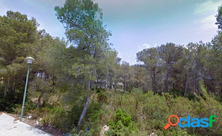 Parcela de 980 m2 en Tarragona a 5 min. de Sant Pere i Sant Pau, con casa construida al 75%. 3