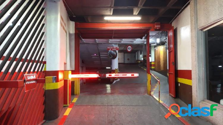 Garaje privado en c/navas