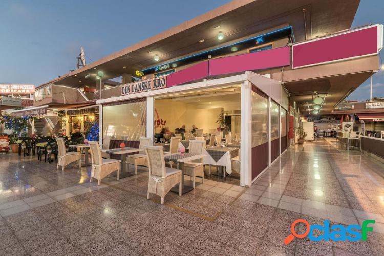 Traspaso de local, restaurante en cc yumbo.