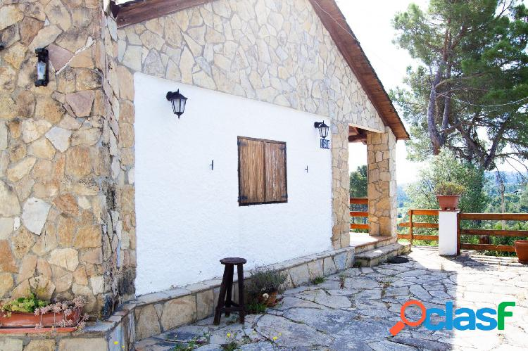 Coqueta casa estilo pirenaica