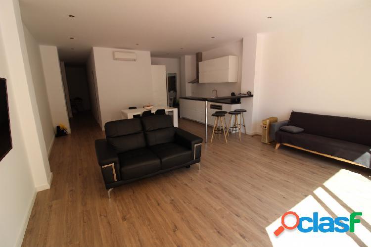 Se vende piso reformado 2 habitaciones y 2 baños en primado reig