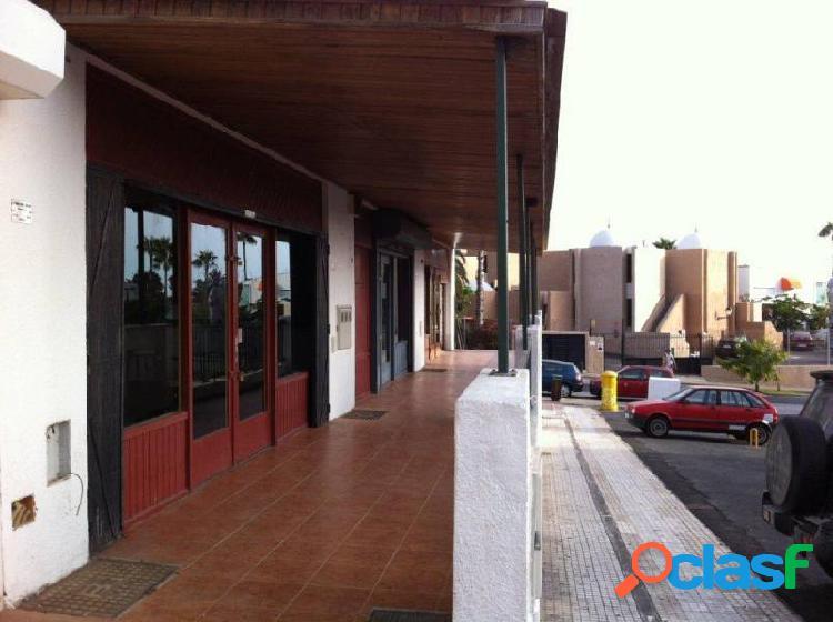 Local comercial en Adeje zona Playa de las Americas
