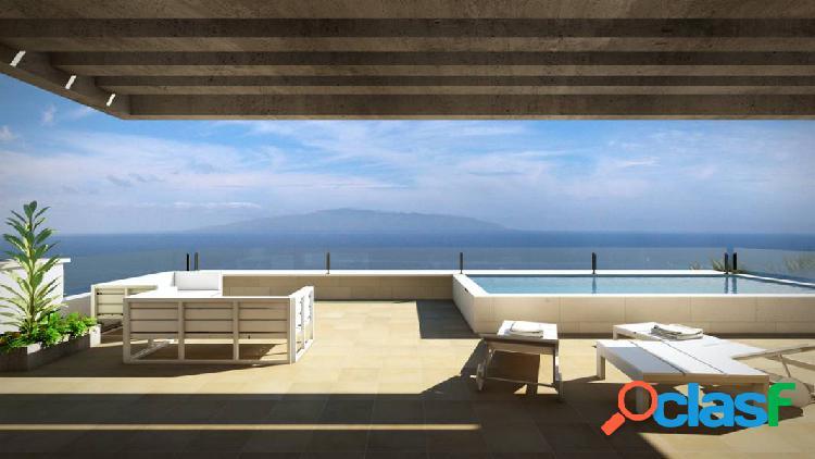 Villa de Lujo en Adeje zona Playa de las Americas