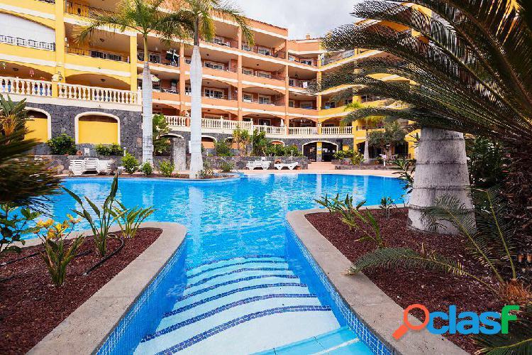 Apartamento en el palmar. laderas del palm mar