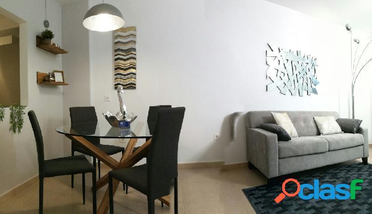 Nuevos apartamentos en valle san lorenzo