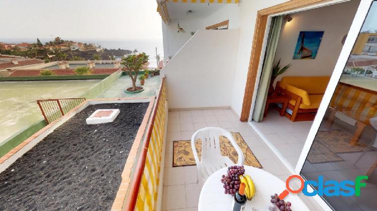 Apartamento en puerto santiago zona playa de la arena. complejo tagara