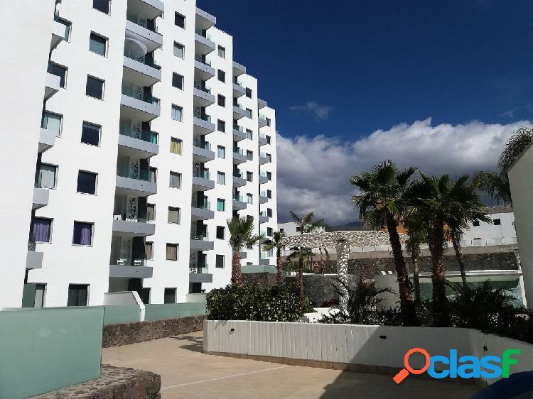 Apartamento en playa paraiso. complejo ocean garden