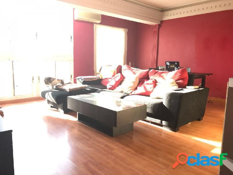 Piso en ciudad jardin 3 dormitorios, vestidor, tarima flotante