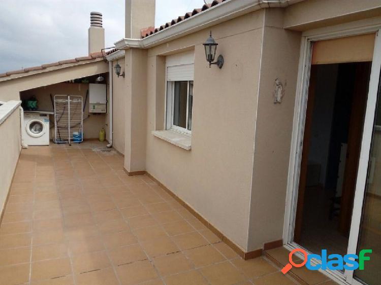 Atico duplex para entrar a vivir en Santa Margarida dels Monjos - Barcelona 1