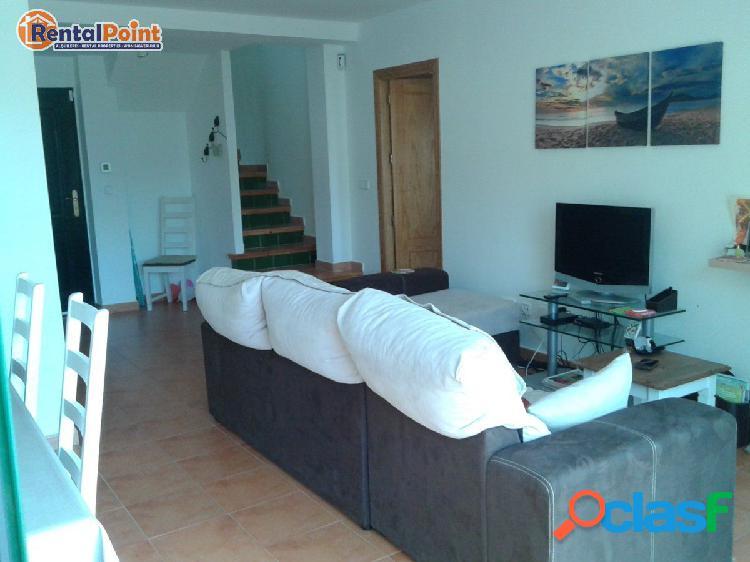 Casa adosada en Moraira 1