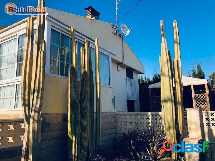 Casa adosada en Villajoyosa 2