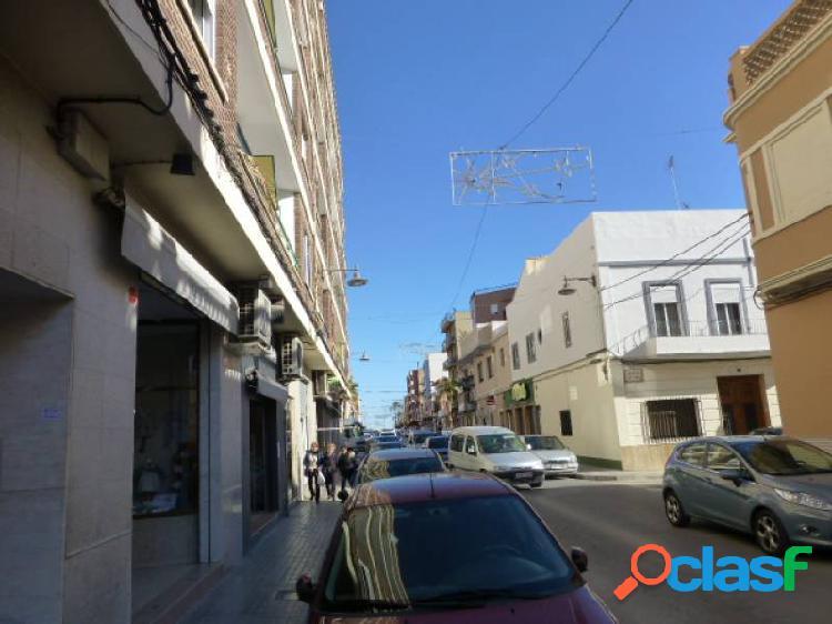 Vives en la zona de la avenida santa maria y te cuesta estacionar?