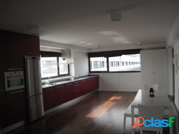 Excelente ático – loft con las mejores vistas del norte de Madrid. Garaje incluido. 3