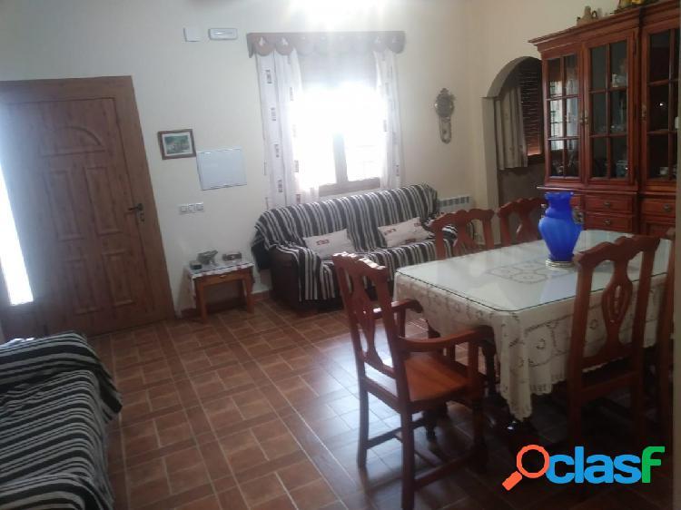 Alquiler vacacional de un Cortijo entre Chirivel y Oria 3