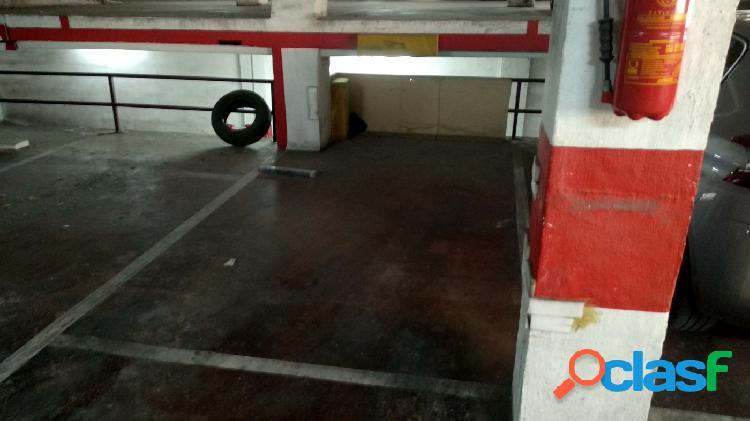 Se vende plaza de garaje en ALCOY -- ZONA NORTE 2
