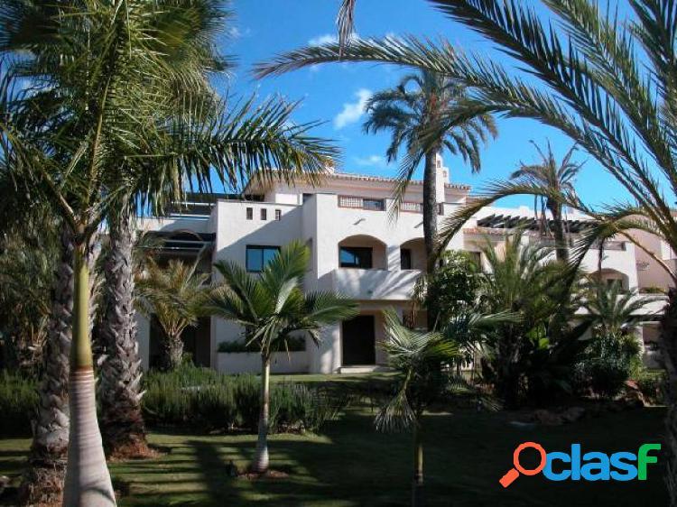 Bonitos apartamentos en prestigiosa zona cerca de puerto banus,marbella