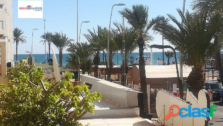 Alquila playa junio julio urbanizacion roquetas de mar