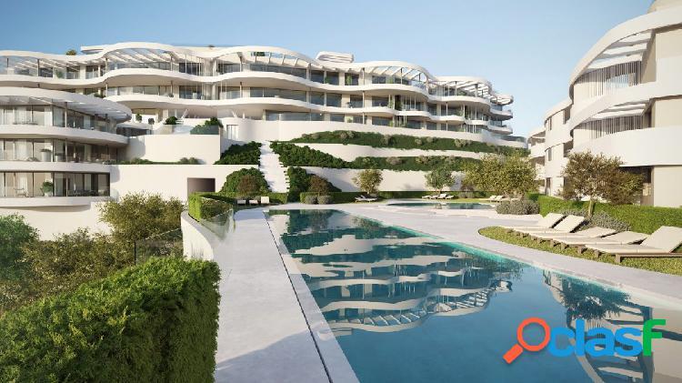 Apartamento de lujo, nueva construccion ubicado entre marbella y benahavis