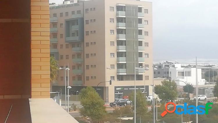 Disponible 28 febrero apartamento de dos habitaciones vega de aca / la termica