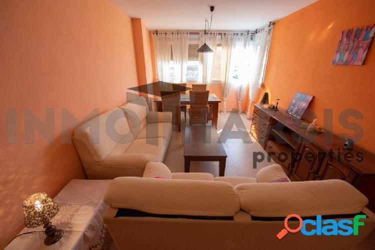 Apartamento roquetas de mar 500€