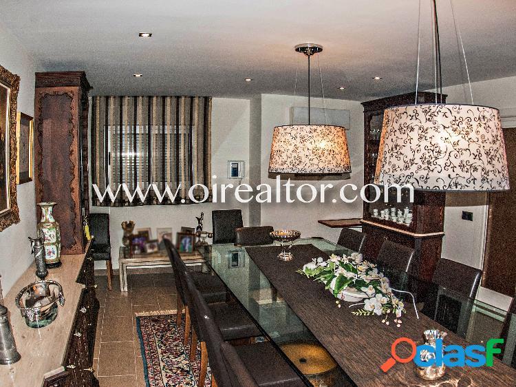 Exclusivo duplex con ascensor privado en venta en el pleno centro de lloret de mar, costa brava