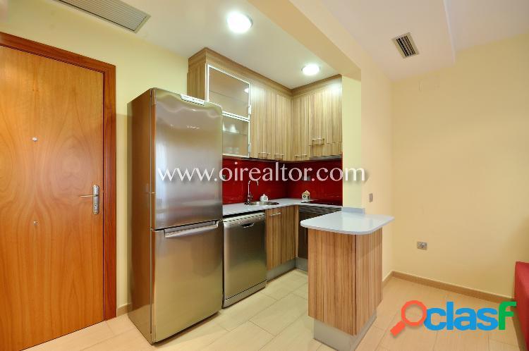 Precioso apartamento en primera linea de mar, Costa Brava 1
