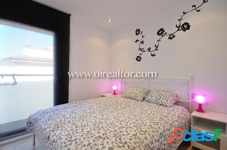 Precioso apartamento en primera linea de mar, Costa Brava 2