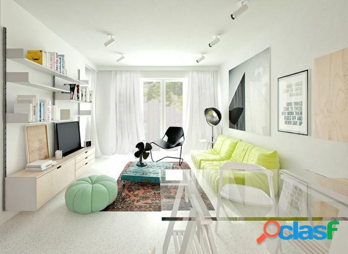 Bonito piso en venta a escasos metros de la playa en lloret de mar