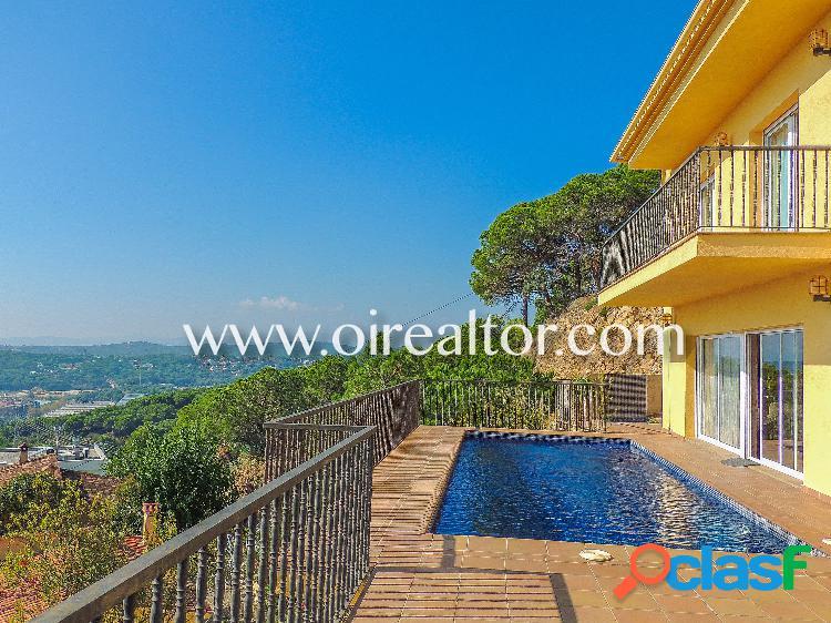 Casa en venta en rocagrossa en lloret de mar