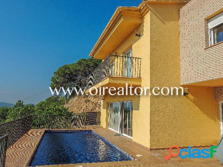 Casa en venta en Rocagrossa en Lloret de Mar 1