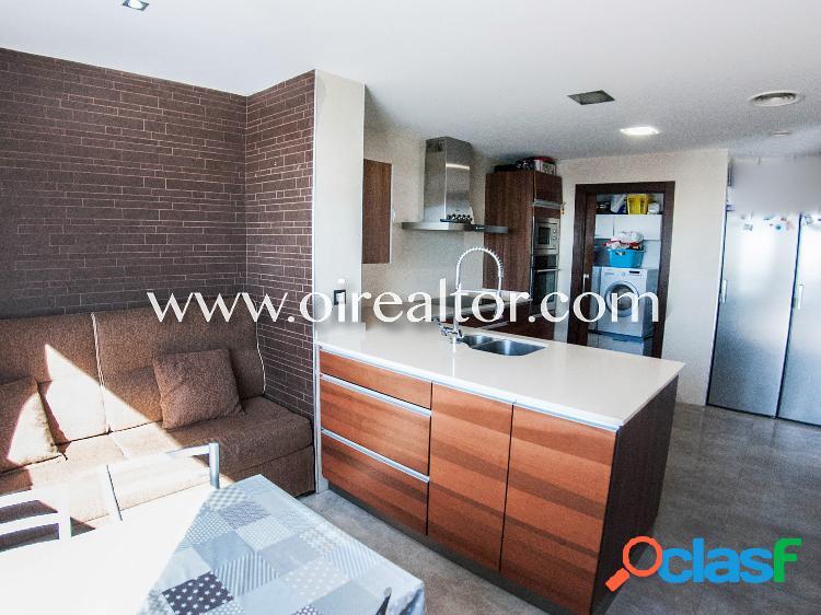 Magnifica casa moderna en venta en la urbanización Roca Grossa de Lloret de Mar 3