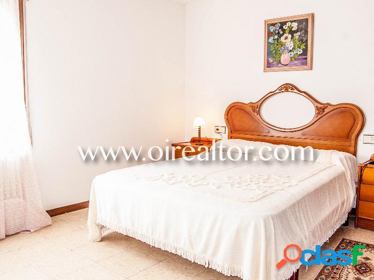 Acojedora casa en Cala Caneylles en Lloret de mar 3