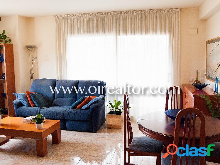 Amplio piso en venta en Fenals de Lloret de mar 1