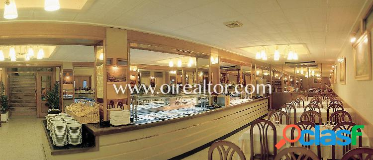 Hotel en venta en Costa Brava 1