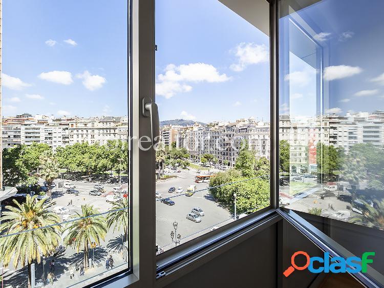 Piso en venta en plaza francesc macia, barcelona