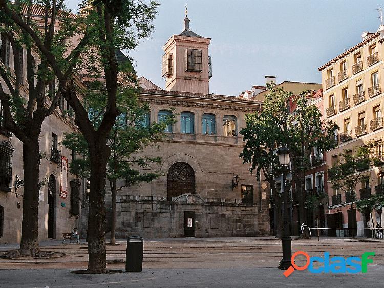 Edificio en venta en palacio, madrid
