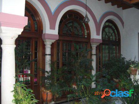 Casa 680 m2 centro historico