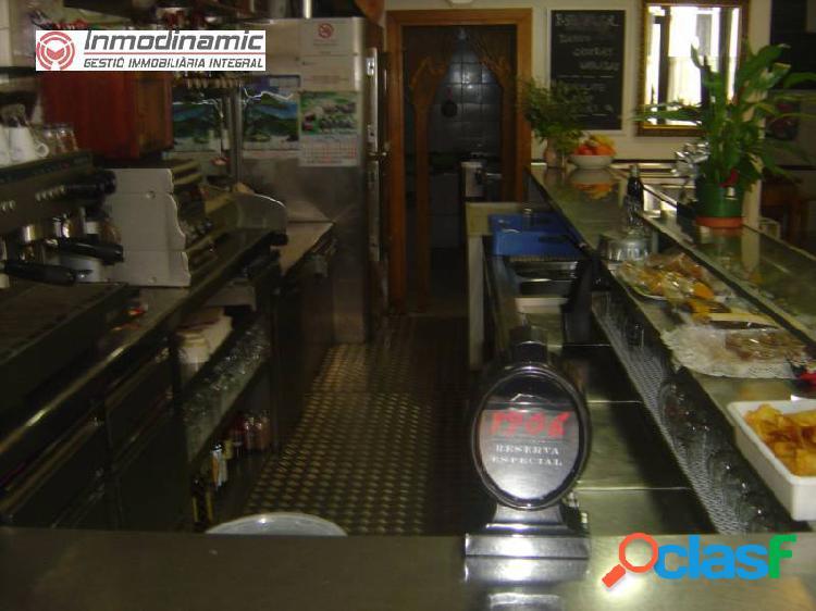 Restaurante en alquiler / traspaso 3