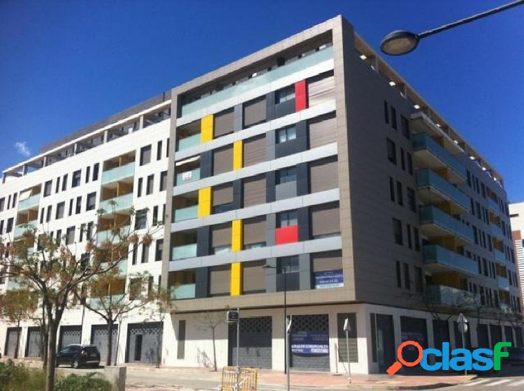 Local de 265 m2 en albal, c/picasso 6