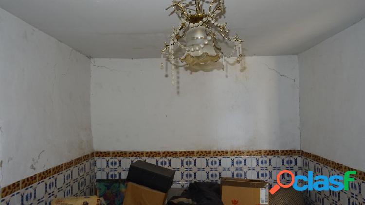 Atención!! casa cercana al vial norte por solo 53.500€