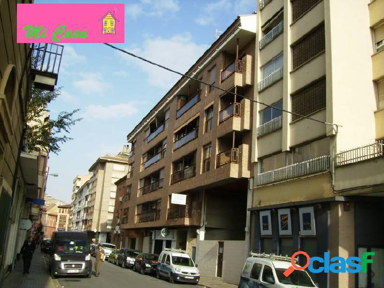 Duplex en centro calatayud para entrar a vivir,con garje y trastero