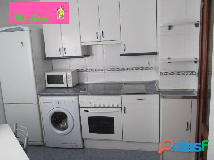 Duplex de cuatro dormitorios salón cocina y dos baños opcional- garaje y trastero