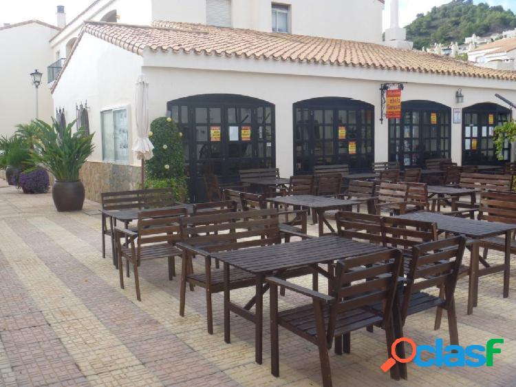 Local comercial activo como restaurante en urbanización de lujo la manga club