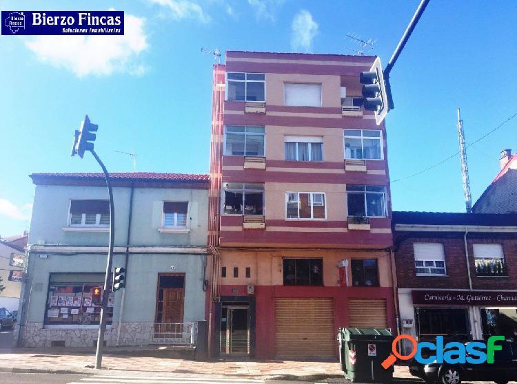 Apartamento para reformar en Avenida Madrid (Puente Castro) 1